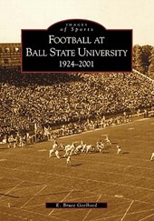 Football at Ball State University