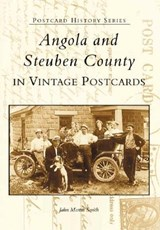 Angola and Steuben County | John Martin Smith |