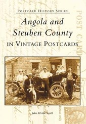 Angola and Steuben County