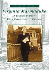 Virginia Marmaduke | Cary O'dell |