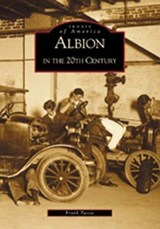 Albion in the Twentieth Century | Frank Passic |