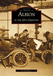 Albion in the Twentieth Century