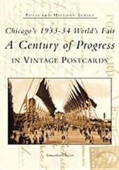 Chicago's 1933-34 World's Fair