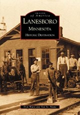 Lanesboro, Minnesota | Don Ward |