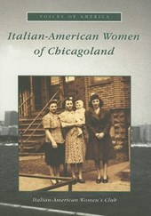 Italian-American Women in Chicagoland |  |
