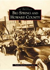 Big Spring and Howard County | Tammy Burrow Schrecengost |