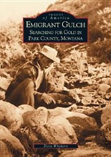 Emigrant Gulch | Doris Whithorn |