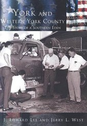 York and Western York County | J. Edward Lee |