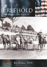 Freehold | Barbara Pepe |