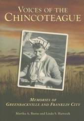 Voices of the Chincoteague