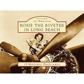 Rosie the Riveter in Long Beach