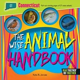 The Wise Animal Handbook Connecticut | Kate B. Jerome |