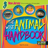 The Wise Animal Handbook New Jersey | Kate B. Jerome |