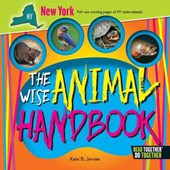 The Wise Animal Handbook New York | Kate B. Jerome |