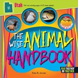 The Wise Animal Handbook Utah | Kate B. Jerome |
