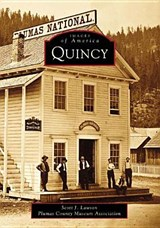 Quincy | Scott J. Lawon |