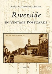 Riverside in Vintage Postcards