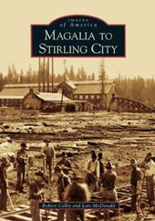 Magalia to Stirling City | Robert Colby |