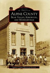 Alpine County
