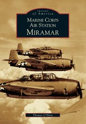 Marine Corps Air Station Miramar