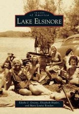 Lake Elsinore | Edythe J. Greene |