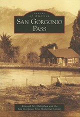 San Gorgonio Pass | Kenneth M. Holtzclaw |