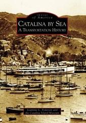Catalina by Sea