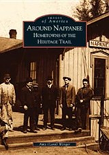 Around Nappanee | Amy Wenger |