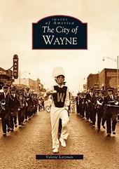 The City of Wayne