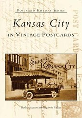 Kansas City | Darlene Isaacson |