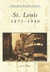 St. Louis, 1875-1940