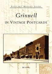 Grinnell in Vintage Postcards | Bill Menner |