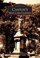 Canton's West Lawn Cemetery | Kimberly A. Kenney |