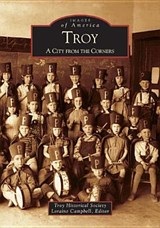 Troy | The Troy Historical Society |