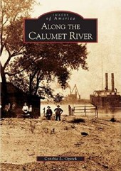 Along the Calumet River
