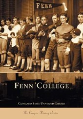 Fenn College | The Cleveland State University Library |
