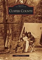 Custer County