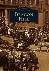 Beacon Hill | Cynthia Chalmers Bartlett |