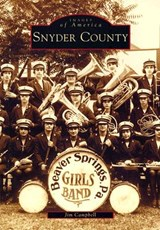 Snyder County | Jim Campbell |