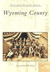 Wyoming County | Sean Billings |