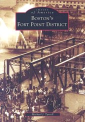 Boston's Fort Point District