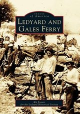 Ledyard and Gales Ferry | Kit Foster |