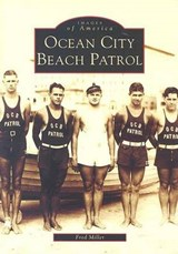 Ocean City Beach Patrol | Fred Miller |