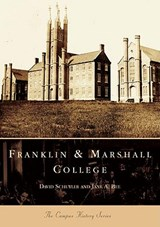 Franklin and Marshall College | David Schuyler |