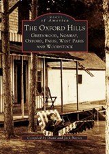 The Oxford Hills | Diane Barnes |