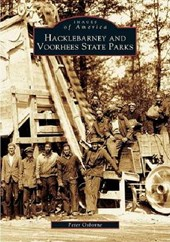 Hacklebarney and Voorhees State Parks | Peter Osborne |