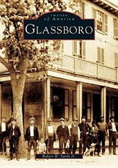 Glassboro | Sands, Robert W., Jr. |