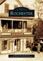 Rochester | Judith Hartley MacKinnon |