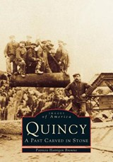Quincy | Patricia Harrigan Browne |