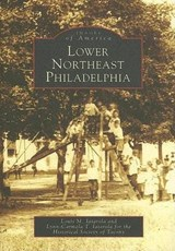 Lower Northeast Philadelphia | Louis M. Iatarola |